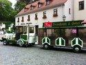 UNESCO Weltkulturerbe per Altstadtbahn & Schiff