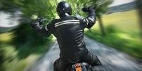 Bikers on Tour im Südharz