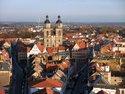 Lutherstadt Wittenberg an einem Tag