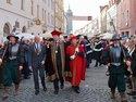 Reformationsfest in Lutherstadt Wittenberg
