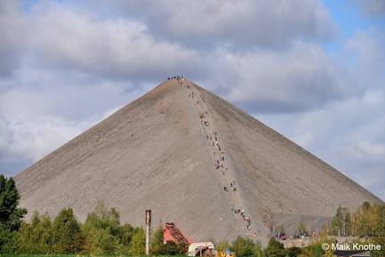 Bergbaugeschichte erleben