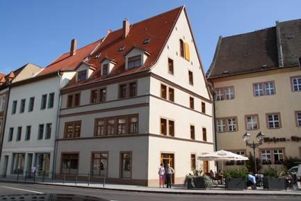 Reformationsgeschichte in Eisleben und Wittenberg
