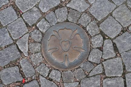 Lutherstadt Eisleben f�r Entdecker