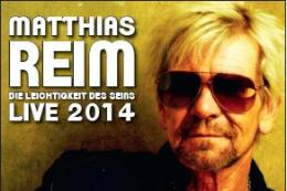 Matthias Reim in Cottbus