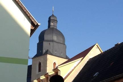Von Luther zu M�ntzer
