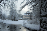 Spreewälder Winterferien