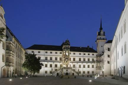 Luthers Heimat und die Amme der Reformation