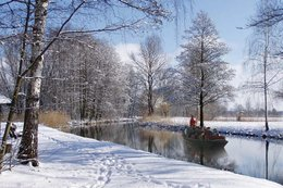 Winterliche Wohlfühlmomente