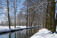Spreewald – Ein Winterwassertraum