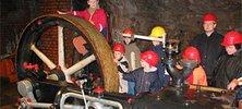 Bergbauurlaub in Wildemann