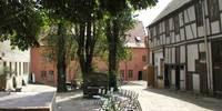 Die Wiege der Reformation - Lutherstadt Wittenberg