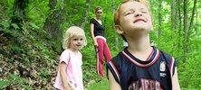 Familienurlaub im idyllischen Oberharz
