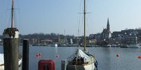 Chill Out in Flensburg