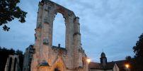 Kulturwochenende in Walkenried mit Klosterführung