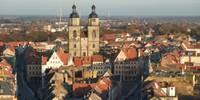 Lutherstädte zum Kennenlernen
