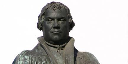 Auf Luthers Spuren ins Kernland der Reformation