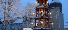 Weihnachtsmärkte im Harz entdecken