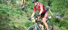 Mountainbiken im Oberharz