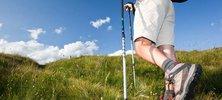 4. Oberharzer Nordic Walking aktiv Cup in Altenau