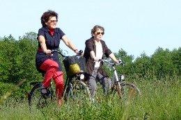 Der Gurkenradweg – 260 km Spreewald pur