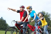 Der Gurkenradweg – Familien-Radel-Erlebnis