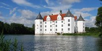 Stippvisite auf Schloss Glcksburg