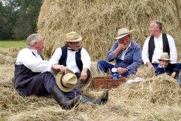 Spreewälder Männerzeit