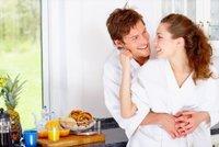 Romantiktage zu zweit