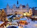Weihnachtszauber in der Lutherstadt Wittenberg